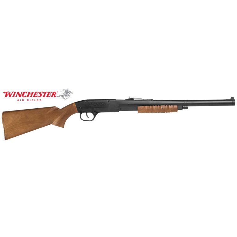 WINCHESTER MODEL 12 YOUTH PUMP ACTION BB GUN