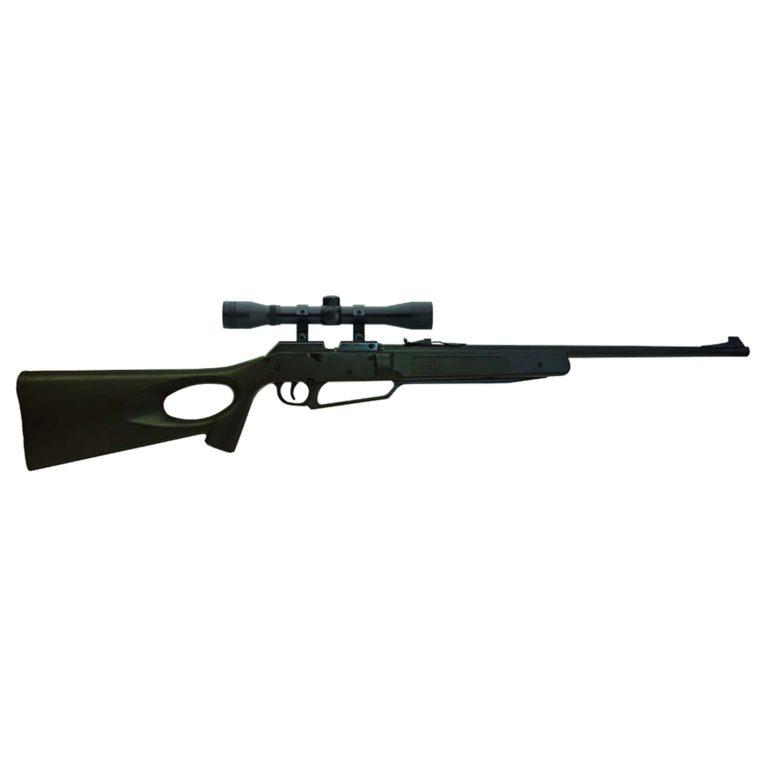 Winchester 77XS dual pellet bb rifle